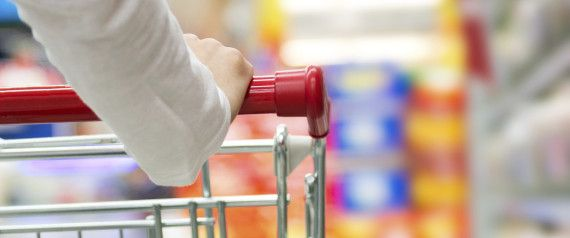 10 Things You Can't Buy With Food Stamps. Most are items that people consider basic essentials, please consider donating these items to your local food pantry.