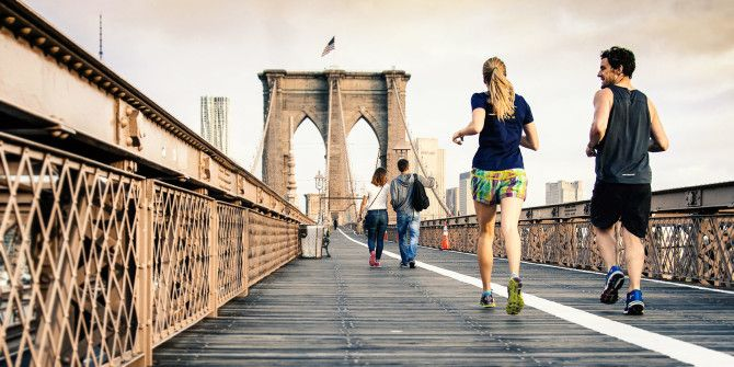 Train for a Half Marathon with These Running Websites