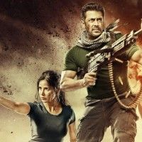 Salman Khan has come up with an ultimate Christmas gift for his fans with his recent release Tiger Zinda Hai which got released this Friday. And while the Salman fans can't stop gushing about Khan bei