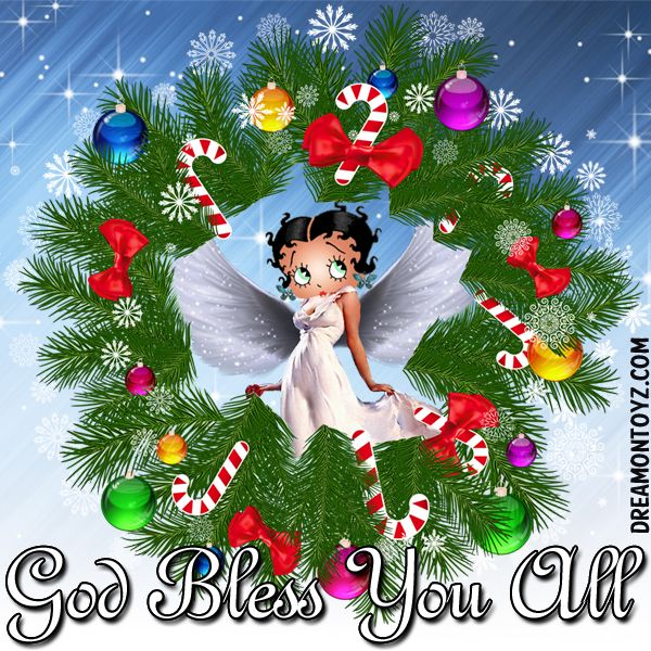 1097 best betty boop saying images on pinterest betty boop bb and life - Betty boop noel ...