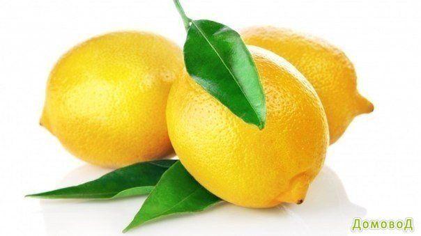 11 вариантов использования лимона в быту