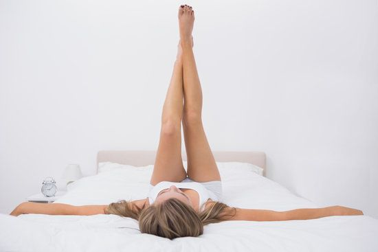 Stretch Before Bed: Stretching your limbs relieves aches, but it can also calm you and prep you for sleep. Here are a few ideas for stretching before bed so you can begin the relaxation process.