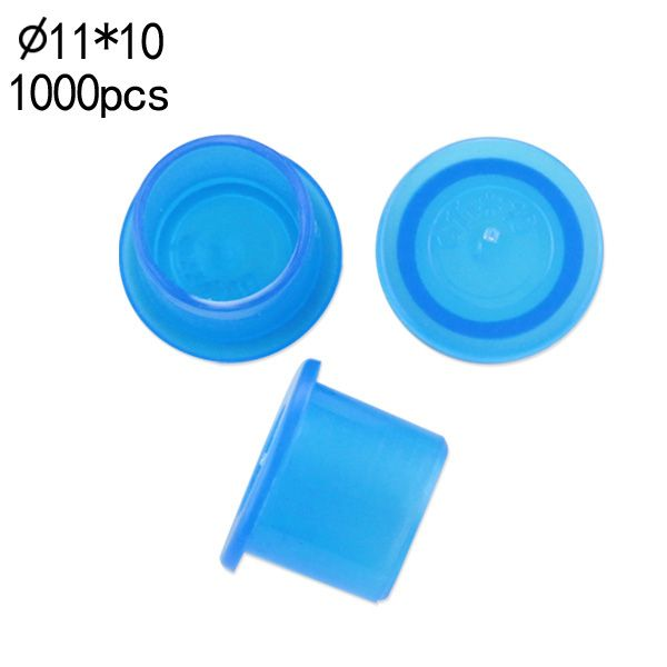 Self-standing Ink Cups Blue 11mm