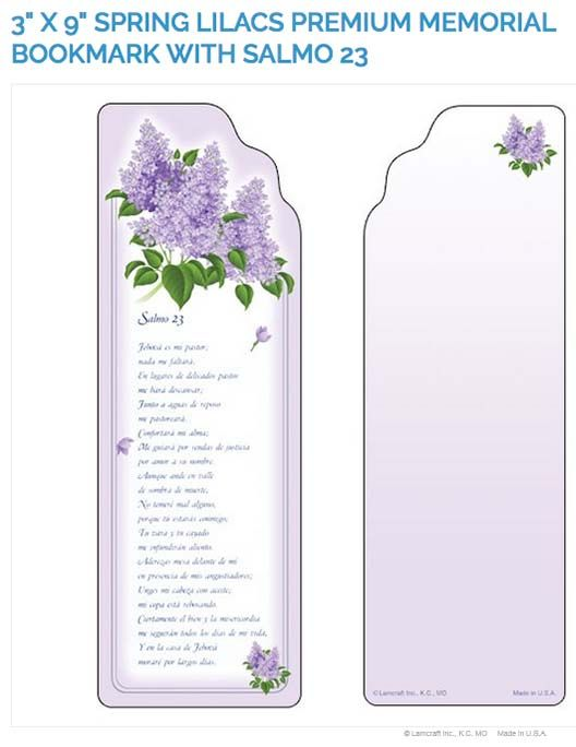 memorial day bookmarks