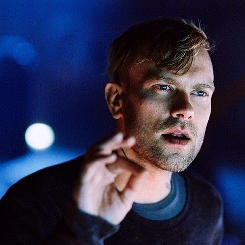 Bert McCracken [Vocals, The Used]