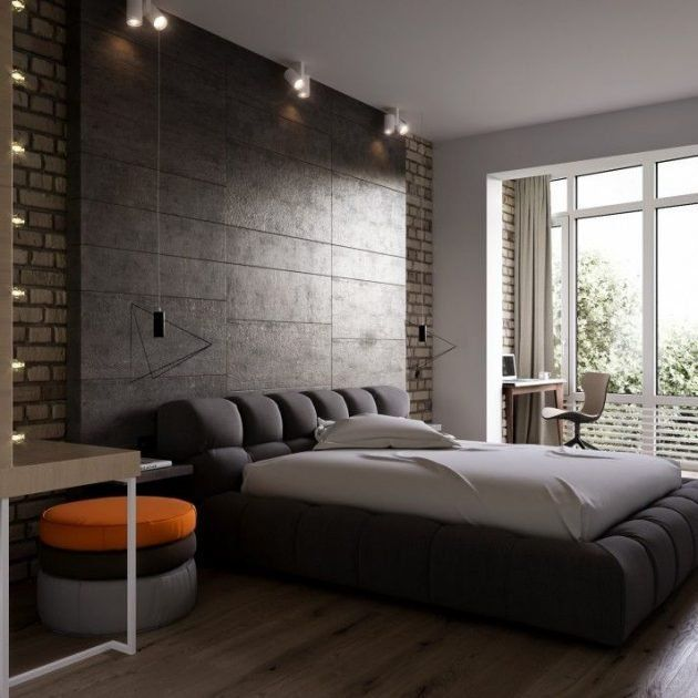 19 charmantes chambres modernes - #Chambres ...