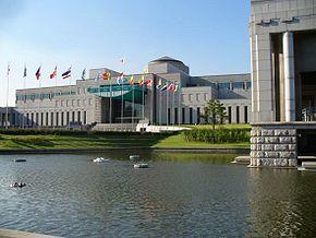 ソウルにある軍事博物館。韓国の歴史を知るにはここはおすすめ。ソウル 旅行・観光のおすすめスポット!