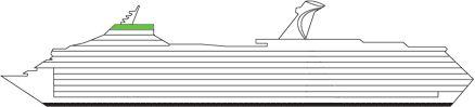 Carnival Valor Empress Deck Plan - Carnival Valor Deck 7  tips and secrets