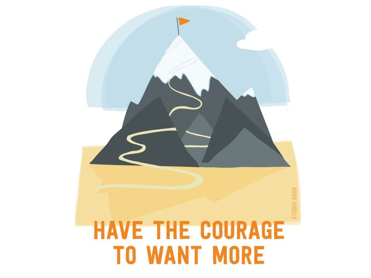 Have the courage http://helloadventurer.nl/ a project by Studio Brun http://www.studiobrun.nl/