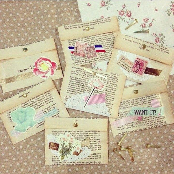 Mail art, penpals, airmail, envelope, snailmail