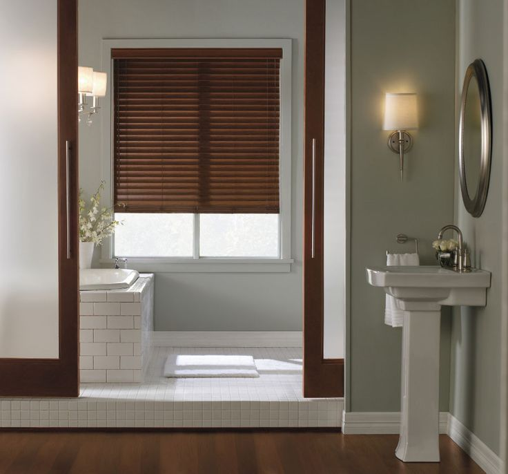 244 Best Wood Blinds Images On Pinterest Buy Windows Cellular Shades And Window Coverings