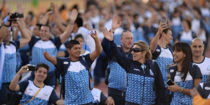 Participación de Argentina en los Juegos Paralimpicos 2016 - http://www.gattaca.com.ar/participacion-de-argentina-en-los-juegos-paralimpicos-2016/