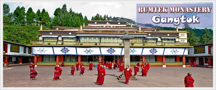 Darjeeling -Gangtok Tour Package,North East (Sikkim) Holiday Trips | WWT