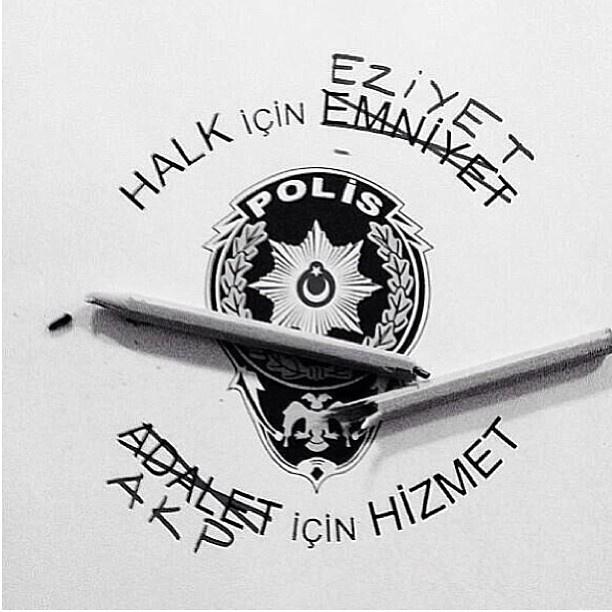 #DirenGeziParkı #OccupyGezi  #occupyturkey  #direnankara