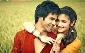 Introducing Varun-Alia's 'Humpty Sharma Ki Dulhania's Named As 'Badrinath Ki Dulhania'?