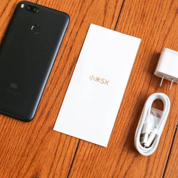 Xiaomi Mi 5X 4GB 32GB- 5.5 inch 4G LTE Smartphone Snapdragon 625 Octa Core Dual 12.0MP Cam MIUI 9 Touch ID VoLTE 5.5-inch capacitive screen, FHD (1920×1080 pixels) screen display,403PPI; CPU: Snapdragon 625 octa-core 2.0GHz, GPU:Adreno 506; MIUI 9 (Base on Android 7.1 OS), 4GB RAM +32GB ROM; Dual camera:5.0MP front camera and dual 12.0MP back camera; Dual SIM Card Dual Standby( 2 Nano SIM Card or 1 Nano and 1 microSD Card); Full metal unibody,3080mAh(typ) / 3000mAh(min) lithium-ion polym...