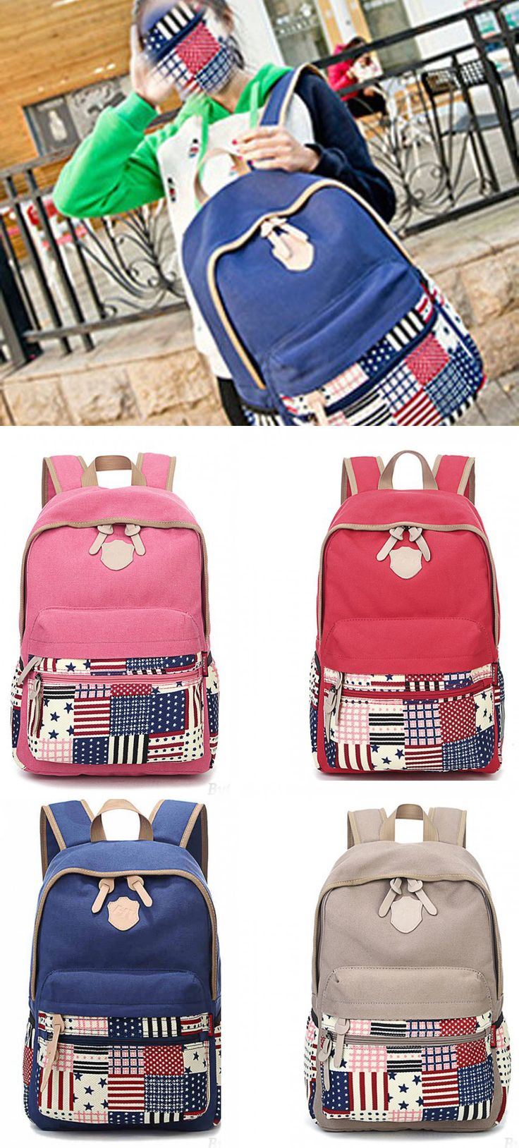 2017 New Leisure Flag Patchwork Canvas Backpacks School Bags backpack trends 2017,backpack trends 2017 school,backpack trends 2017 women,backpack yellow,backpack yellow fashion,backpack pattern,backpack patches,backpack patches diy,backpack patches travel,backpack patches vintage,backpack for teens,backpack for teens school,backpack for teens 2017,backpack for travel,backpack for travel women,backpack for traveling,backpack for traveling bags,backpack for travel cute,backpack for women