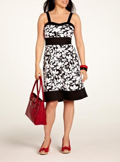 Printed sundress | Women | Shop Online at Reitmans