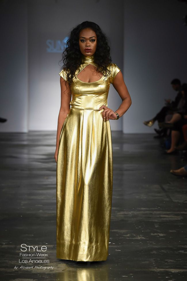 LA Fashion Week Spring '16: Sun & Seeds runway show | California Apparel News