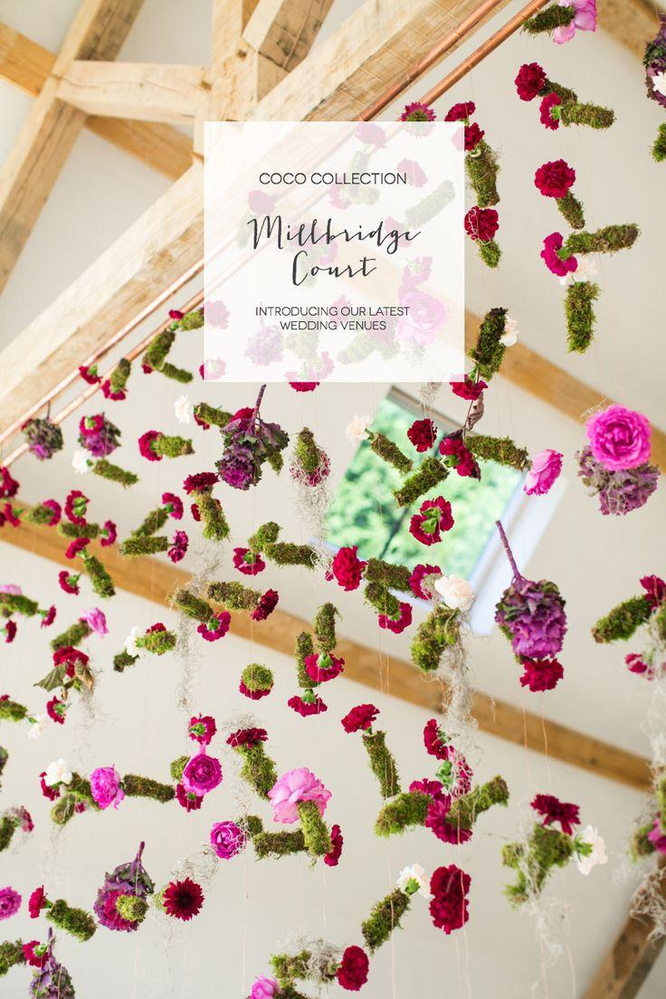 The Millbridge Court Preview A Brand New Surrey Wedding Venue