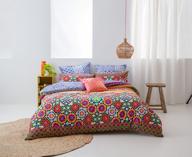 ALENA MULTI QUILT SET