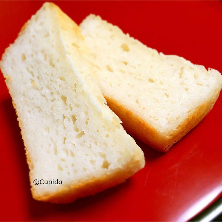 Rice Flour Bread1_©Cupido