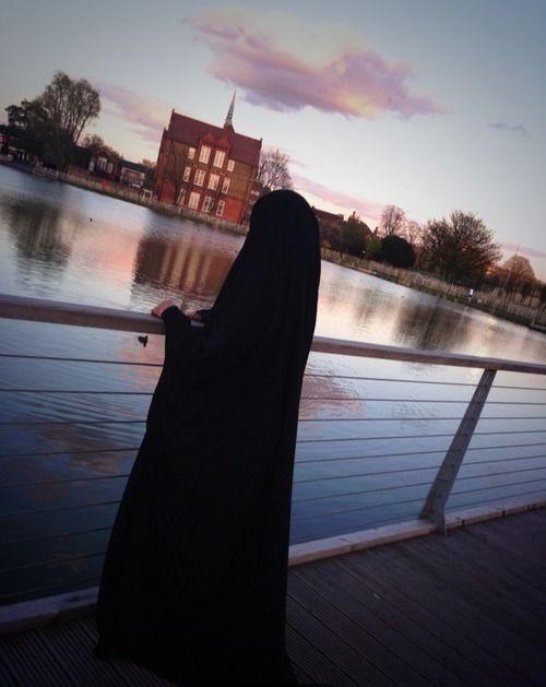 Bulgarian hijabi