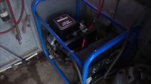 Free Gas to Propane Generator Conversion Project - Thehomesteadsurvival