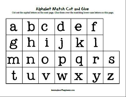 This is a graphic of Sassy Printable Letters to Cut Out
