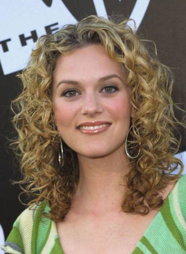 Pin On Trend Curly Hairstyles 2018