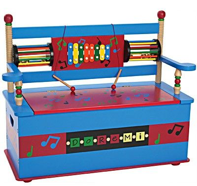 59 Best Cool Toy Boxes Images On Pinterest Toy Boxes