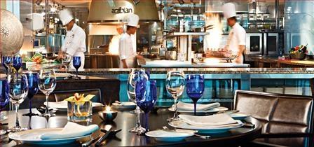 Spectrum on One - Fairmont Hotel, Dubai Friday Bubbly Brunch 12-15