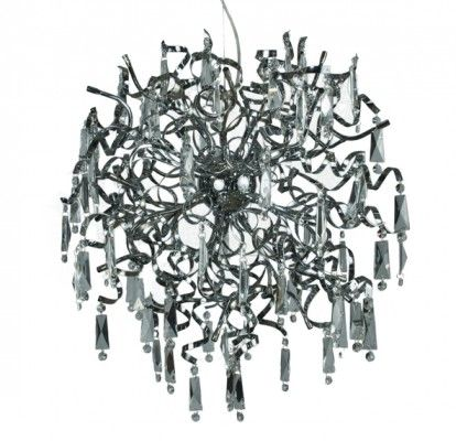 Lampa wisząca VENEZIA P18228CR CH