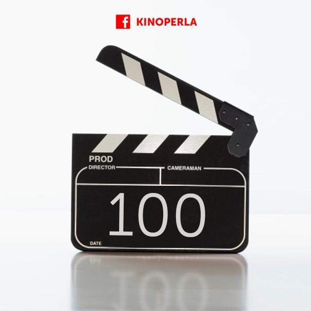 Która z filmowych scen znajduje się w Twojej setce?