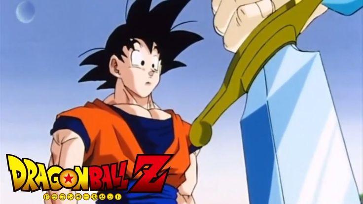 Wiedersehen mit Son Goku (German)