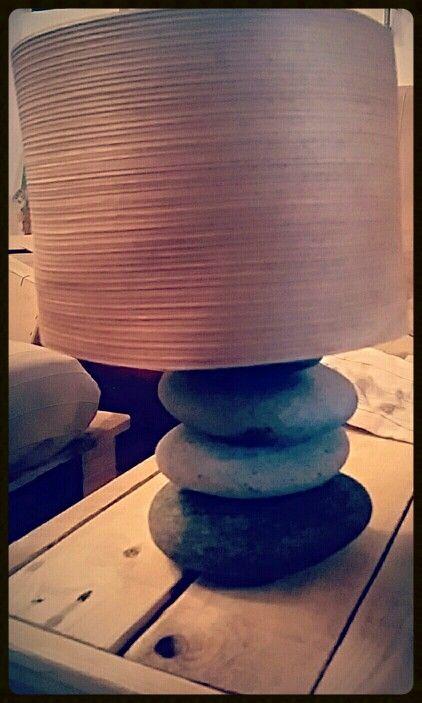 Y se hizo la luz......Mis nuevas lamparas