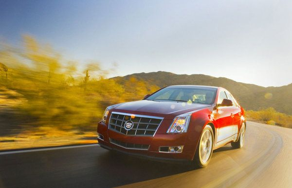 10 best used luxury cars under $30,000