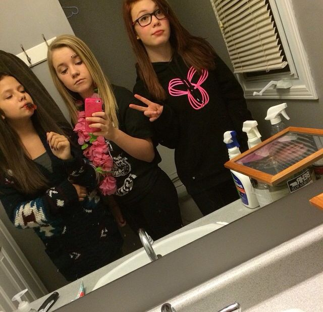 New Years well spent with my mains