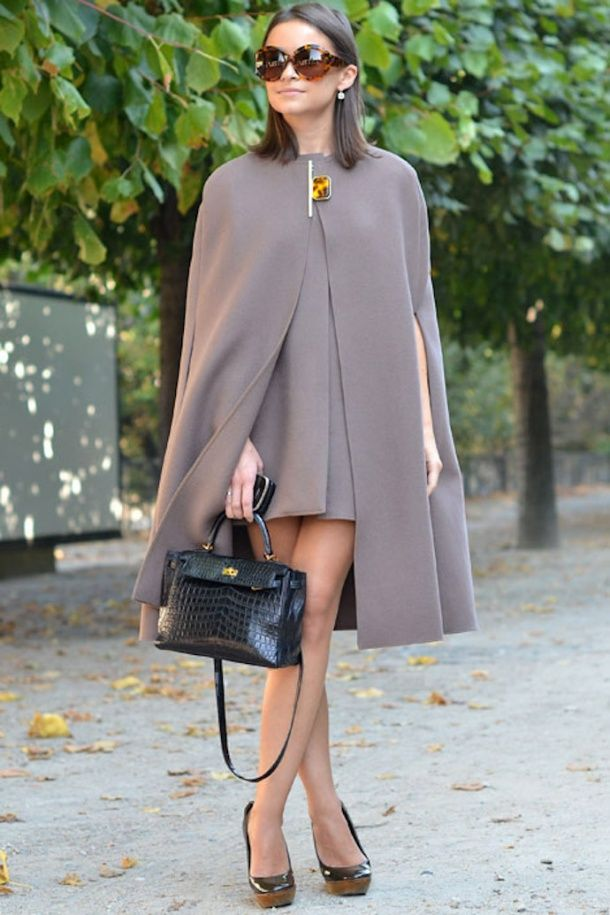There are lots of ways to keep yourself warm once the temps start to drop and fall starts to set in but if you want to look unique and stunning, you have to have something that will turn heads and make the people look.