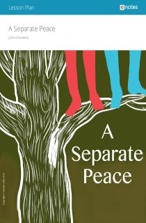 A Separate Peace eNotes Lesson Plan