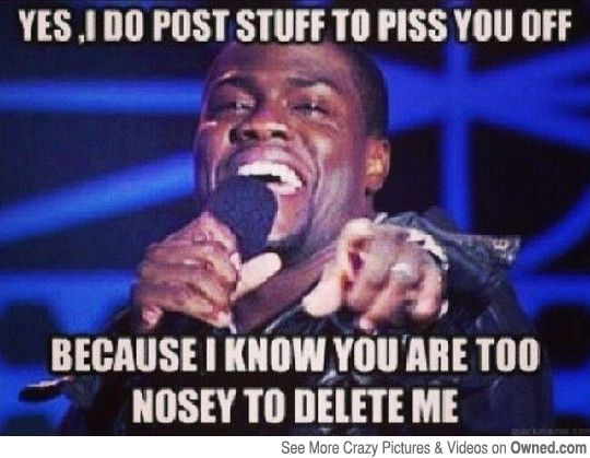 Kevin Hart I Can T Make This Up Quotes: Best 25+ Facebook Drama Ideas On Pinterest