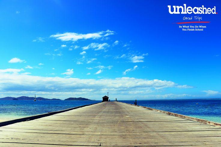 The road to Fiji #gradtrip #escapenormal #thisisgradtrip #tripodalifetime