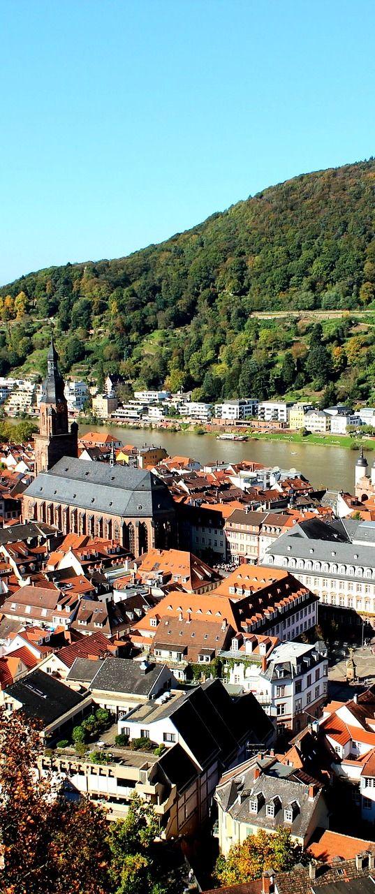 20 Best Things To Do in Heidelberg Germany