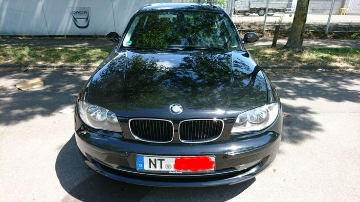 BMW 116i Benziner