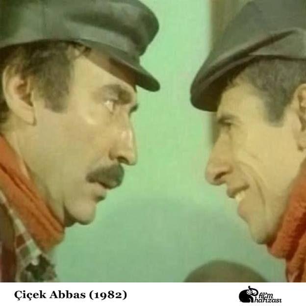 Çiçek Abbas (1982)