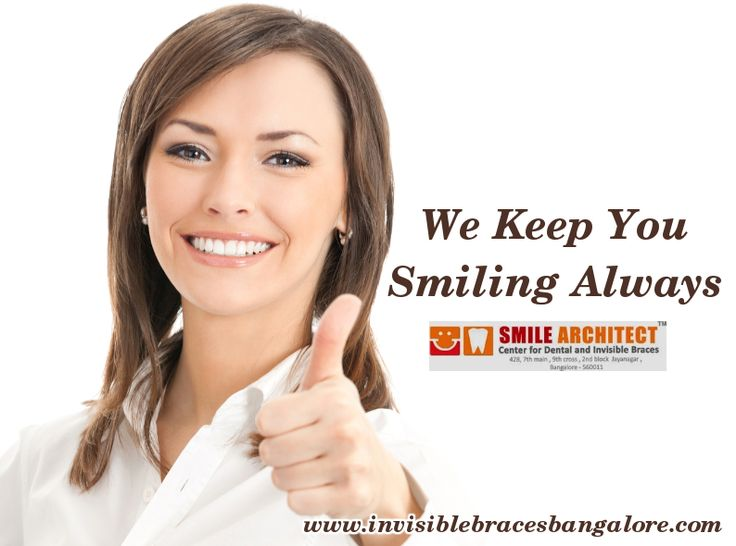 We provide you best and efficient #dentalcare. If you have any enquiries please feel free to reply: smilearchitectbangalore@gmail.com