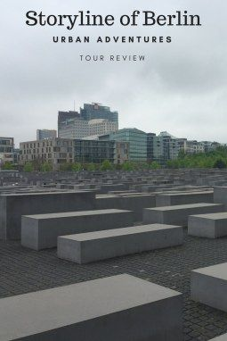 Berlin is a place of History, let Urban Adventures take you through the Storyline of Berlin!