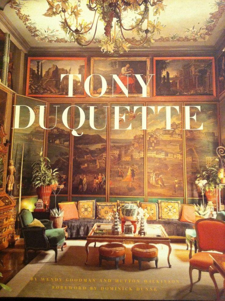 57 besten TONY DUQUETTE Bilder auf Pinterest