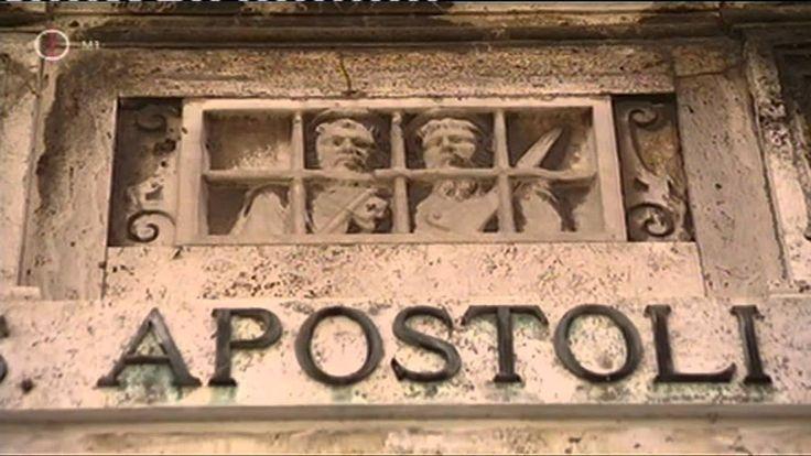 A Szent Péter tér és a Vatikánváros