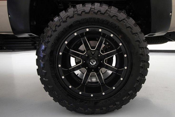 2014 Ford Super Duty F 350 Srw King Ranch 4x4 8 Quot Pro Comp